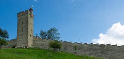 Стена Музегг