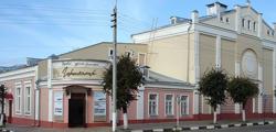 Серпуховский музыкально-драматический театр
