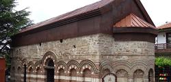 Церковь Св. Параскевы в Несебре