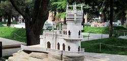 Парк «Крым в миниатюре»
