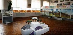 Музей Бурятского научного центра Соран