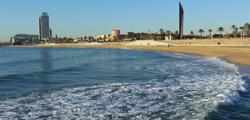 Пляж Мар-Белья