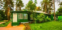 Дом-музей Марины Цветаевой в Болшево