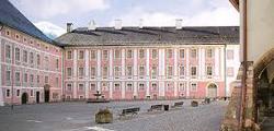 Королевский дворец в Берхтесгадене