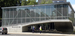 Музей оккупаций в Таллине
