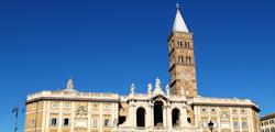 Санта-Мария-Маджоре в Риме