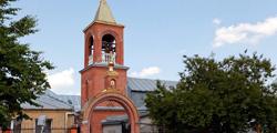 Церковь Св. Николая Чудотворца в Минеральных Водах