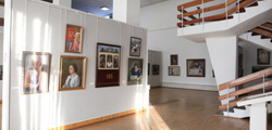 Музей изобразительных искусств в Архангельске