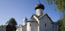 Церковь Симеона Богоприимца в Великом Новгороде