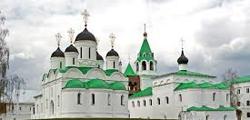 Спасо-Преображенская церковь Владимира