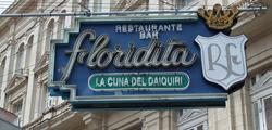 Бар «Эль-Флоридита»