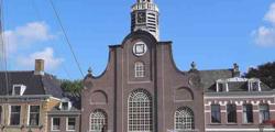 Церковь отцов-пилигримов в Роттердаме