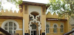 Краеведческий музей в Евпатории