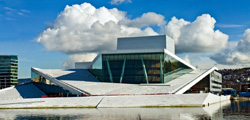Опера Осло