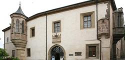 Музей серебра «Градек» и серебряная шахта