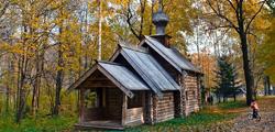 Музей «Щелковский хутор»