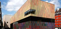 Музей Брандхерст в Мюнхене