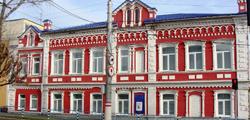 Мордовский республиканский объединённый краеведческий музей