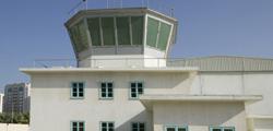 Музей старого аэропорта Аль-Махата в Шардже