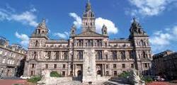 Glasgow City Chambers в Глазго