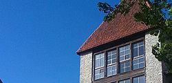 Девичья башня Таллина
