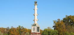 Чесменская колонна