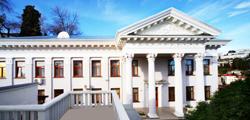 Литературно-мемориальный музей Н. Островского
