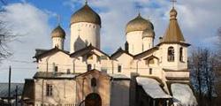 Церкви Апостола Филиппа и Николы Чудотворца