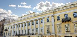 Театр имени Ленсовета в Санкт-Петербурге
