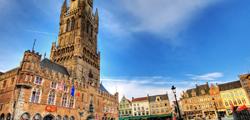 Исторический центр Брюгге