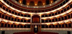 Театр Гольдони во Флоренции