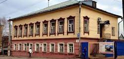 Музей авиации и космонавтики им. К. Э. Циолковского в Кирове