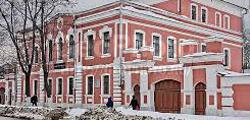 Краеведческий музей Ельца