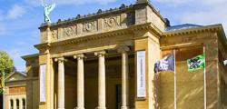 Музей изящных искусств в Генте