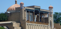Мечеть Хазрат-Хызр