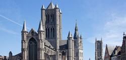 Церковь Св. Николая в Генте