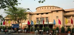 Национальный музей Дели