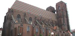 Собор Св. Марии Магдалины во Вроцлаве