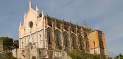 Церковь Сан-Франческо в Гаете