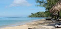 Пляж Онг-Ланг