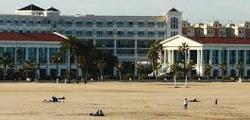 Пляж Лас-Аренас