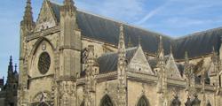Базилика Св. Северина в Бордо