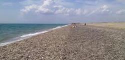 Пляж «Ласковый берег»