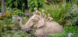 Ботанический сад Пхукета