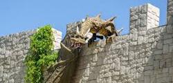 Замок «Львиная голова»