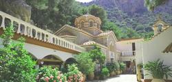 Монастырь Св. Георгия на Крите