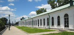 Музей истории архитектуры и промышленной техники Урала
