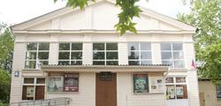 Севастопольский театр «На Большой Морской»