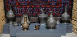 Музей ковра и декоративно-прикладного искусства в Дербенте