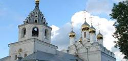 Петропавловский монастырь Брянска